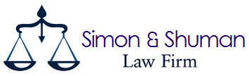Pearland personal injury attorney logo